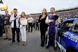 Brian Vickers, Joe Gibbs Racing Toyota