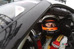 Yelmer Buurman, BMW Sports Trophy Team Marc VDS, BMW Z4 GT3