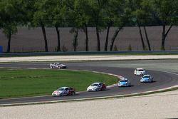 Yvan Muller, Chevrolet Cruze 1.6 T, RML
