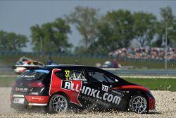 René Münnich, SEAT Leon WTCC, MuÃànnich Motorsport