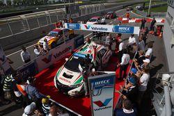 Gabriele Tarquini, Honda Civic, Honda Racing Team J.A.S., race winner