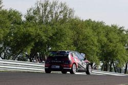 Marc Basseng, SEAT Leon WTCC, ALL-INKL.COM Münnich Motorsport