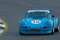 Angus Rogers, Porsche 911 RSR