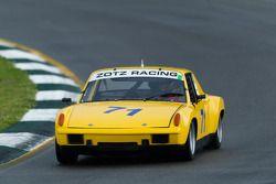 Tom Briest, Porsche 914/6