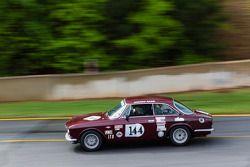 Andrew Rains, Alfa GTV