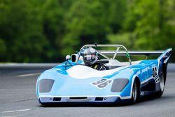 Fred Kaimer, Lola T296