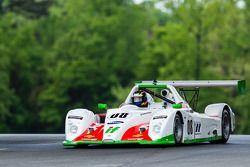 Tanner Baker, Ligier JS49