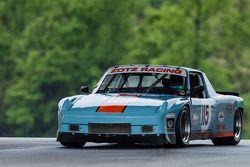 Linden Burnstein, Porsche 914/6