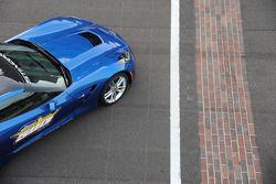 Презентация Corvette – машины безопасности для