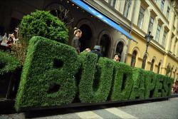 Будапешт, пятница.