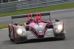 #24 OAK Racing Morgan Judd: Olivier Pla, David Heinemeier Hansson, Alex Brundle