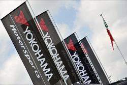 Vlaggen van Yokohama