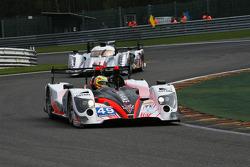 #49 Pecom Racing Oreca 03-Nissan: Luis Perez Companc, Nicolas Minassian, Pierre Kaffer
