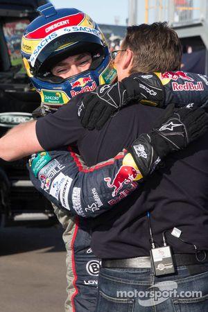 Racewinnaar Craig Lowndes, Red Bull Holden