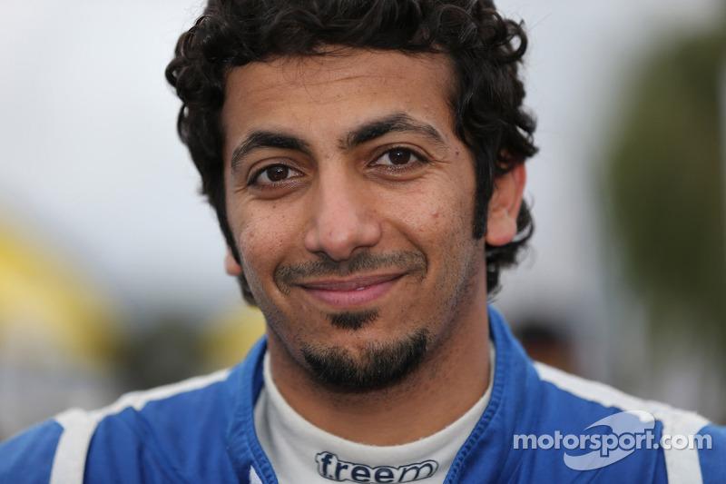 Abdulaziz Al Kuwari