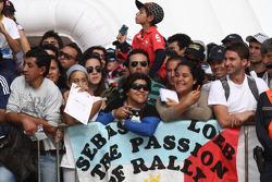 Argentinian fans