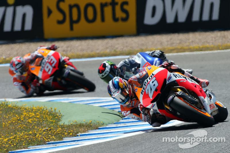 Grand Prix d'Espagne 2013