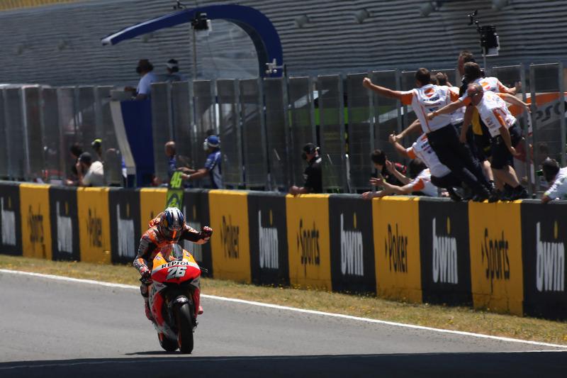 Gran Premio de España 2013
