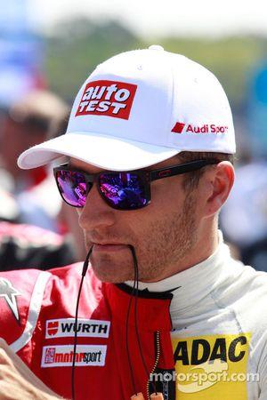 Timo Scheider, Audi Sport Team Abt Audi RS 5 DTM