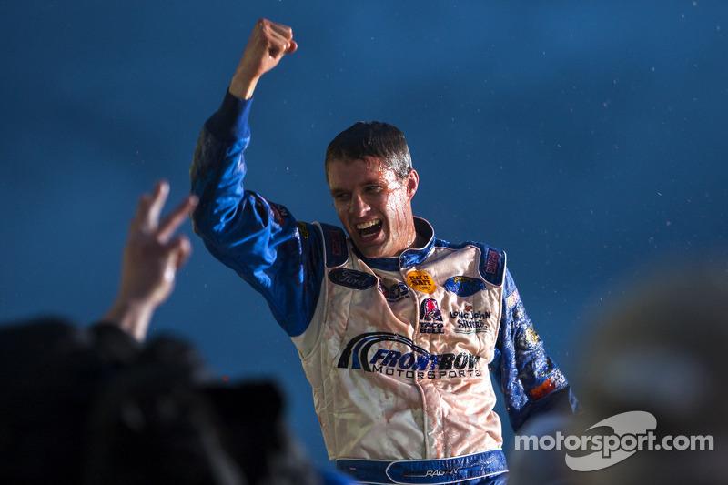 David Ragan - Front Row Motorsports - Talladega 2013