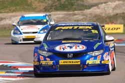 Jeff Smith, Pirtek Racing