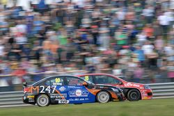Joe Girling, M247 Racing met Tech-speed