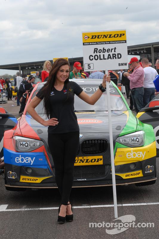 Une gridgirl eBay Motors