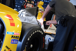Andretti Autosport teamleden