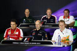 Mark Smith, Caterham F1 Team