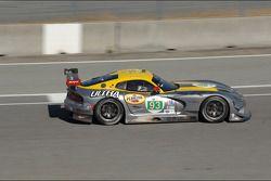 #91 SRT Motorsports SRT Viper GTS-R: Dominik Farnbacher, Marc Goossens