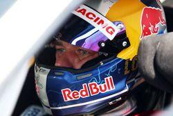 Sébastien Loeb, Porsche AG, Porsche Supercup