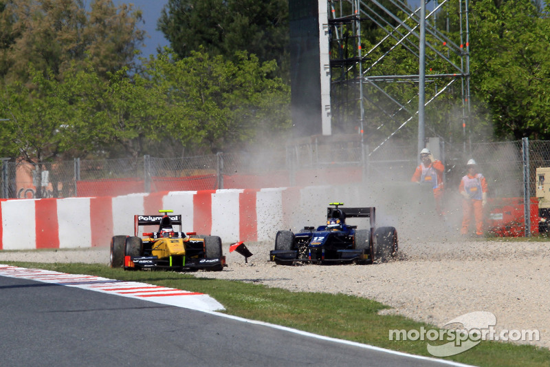 Crash, Stephane Richelmi