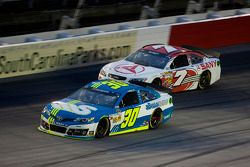 David Stremme and Dave Blaney