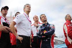 Sébastien Loeb, Porsche AG