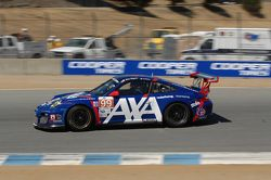 #99 Competiton Motorsports: Porsche 911 GT3 Cup: Ted Ballou, Cort Wagner