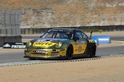 #11 JDX Racing Porsche 911 GT3: Mike Hedlund, Jan Heylen