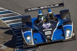 #52 PR1 Mathiasen Motorsports Oreca FLM09: Mike Guasch, Luis Diaz
