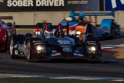 #552 Level 5 Motorsports HPD ARX-03b: Scott Tucker, Ryan Briscoe