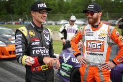 Ryan Tuerck et Chris Forsberg