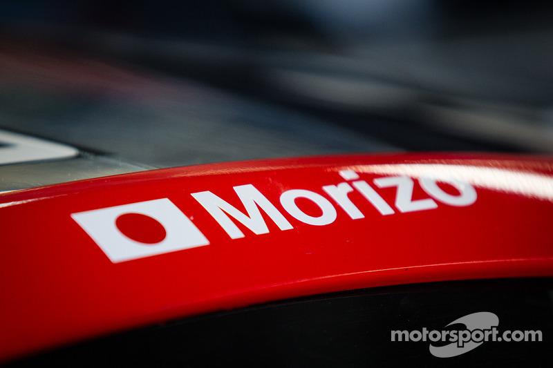 Morizo, the nickname for Akio Toyoda President and CEO of Toyota