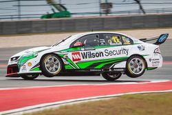 Tim Blanchard, Wilson Segurança Racing