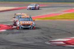 Maro Engel, SP Tools Racing
