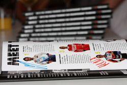 Livro do ano do WTCC