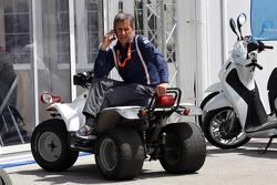 Roberto Ravaglia,Team Roal Motorsport