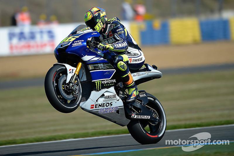 Grand Prix von Frankreich 2013 in Le Mans