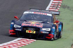 Mattias Ekstrom, Audi Sport Team Abt Sportsline. Audi RS 5 DTM