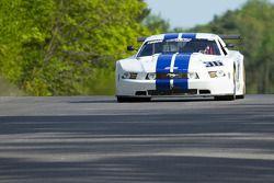 #36 Stumpf Ford/McMahon Group: Cliff Ebben