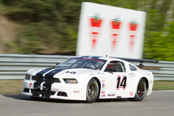 #14 Ford/McMahon Group: Joe Sturm