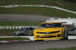#02 Pinnacle Autosports: John Atwell