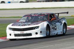 #48 Gateway Racing: Mike McGahern